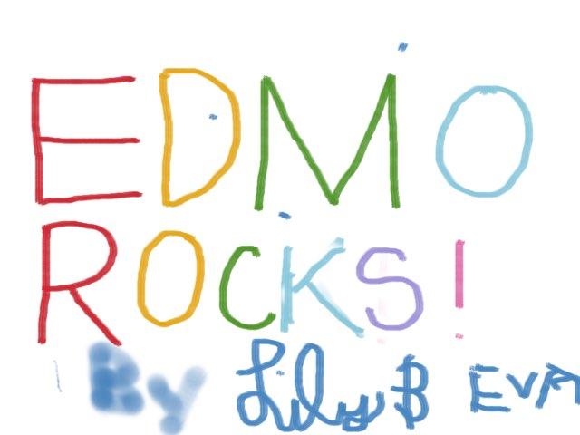 Edmo Rocks by Edventure More -  Conrad Guevara