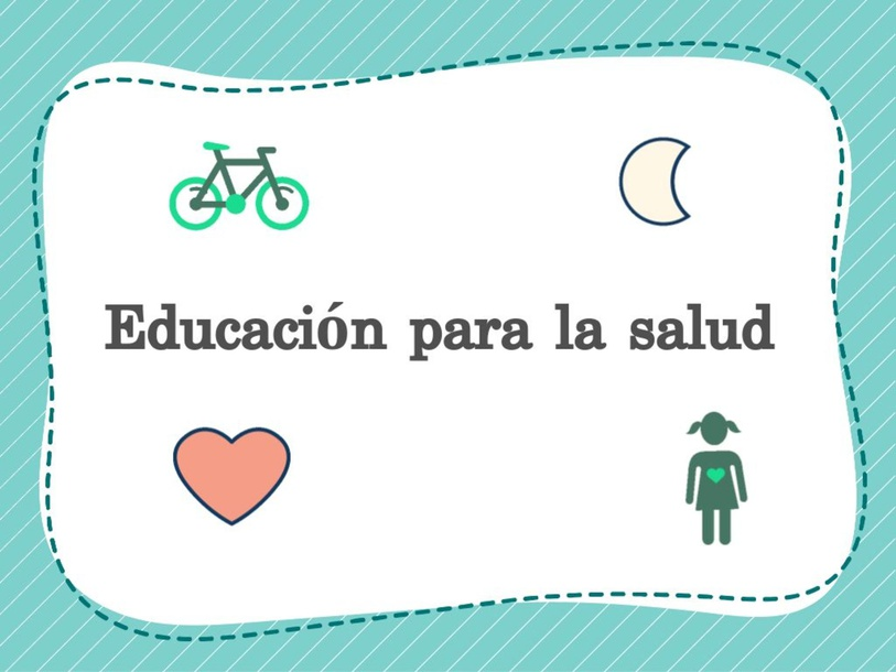 Educación para la salud by Taller EducArte