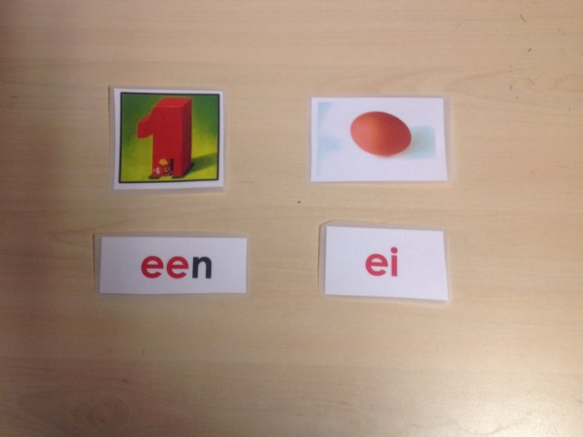 Een Ei  by Ellen heerink