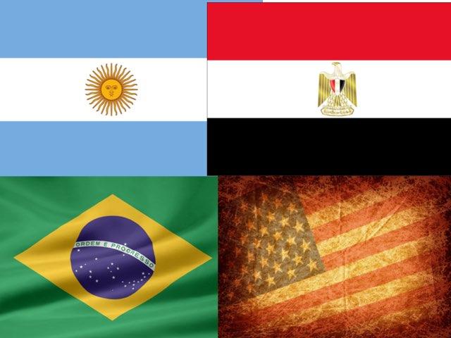 Egypte by Gamemeneer Don