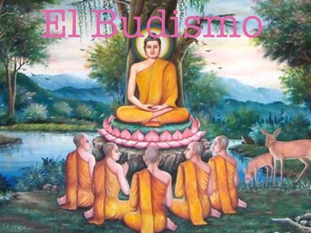 El Budismo by Silvia Buj