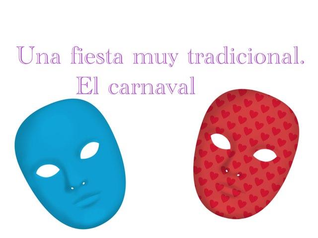 El Carnaval by Allison Patiño