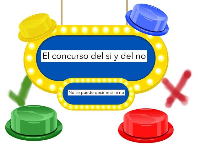 El Concurso Mas Corto by Alba Calvo Simo