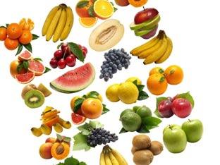 El Juego De Las Frutas De Fornelos by Fátima Méndez Lamas