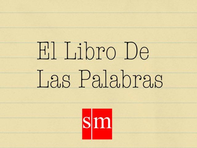 El Libro De Las Palabras by Cristian Lopez Kostiouk
