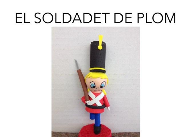 El Soldadet De Plom by Albert Solé Torné