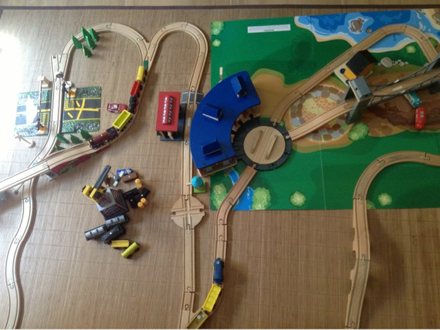 El Tren by Loli Company