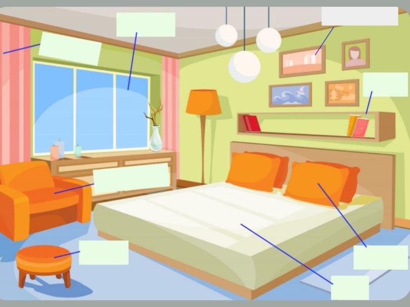 El dormitorio by Sonia Maldonado