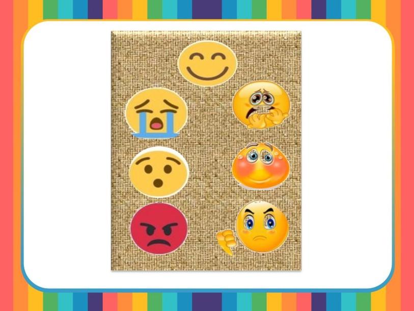El maravillodo mundo de las emociones. (Copy) by adriana molina