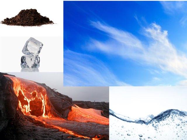 Elementer by Lucas Nielsen