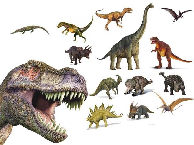Elis Dinosauriespel by Angela Djurfelter