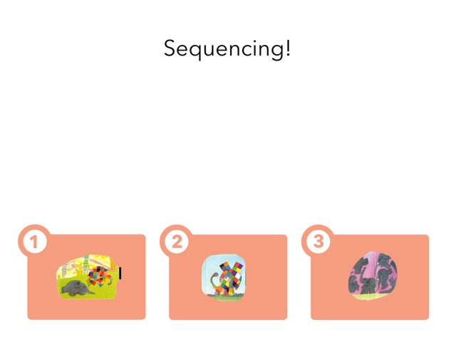 Elmer -- Sequencing by TSD Library