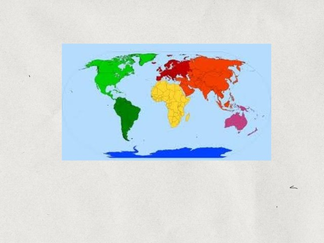 Els Continents  by Silvia Soteras