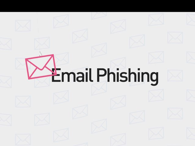 How to protect against email phishing by Leslie Burke