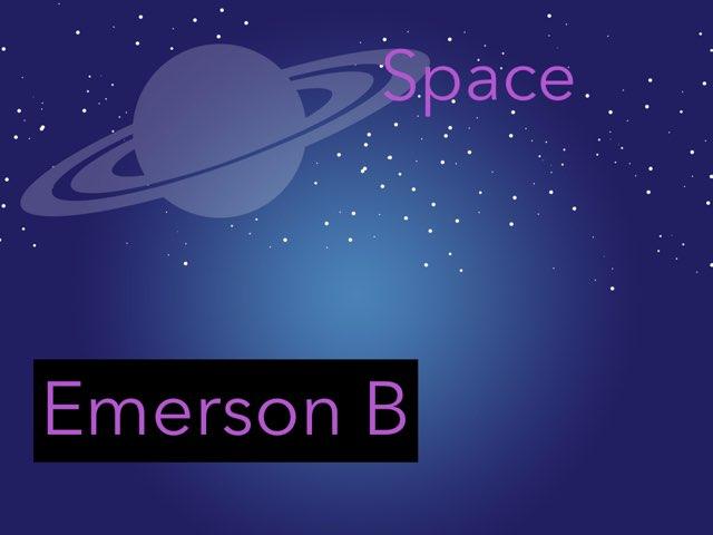 Emerson B by Layne johnson