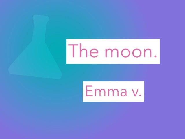 Emma V by Layne johnson
