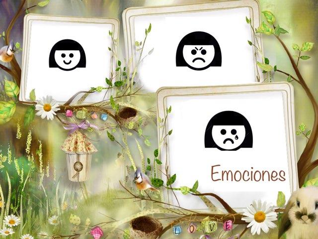Emociones... (1) by Zoila Masaveu