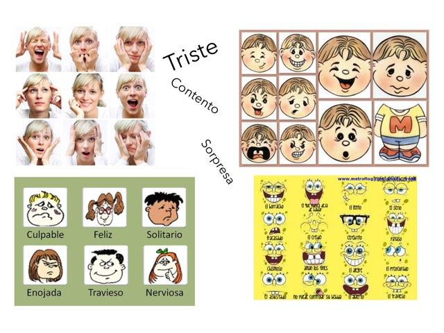 Emociones by Curso CFTIC