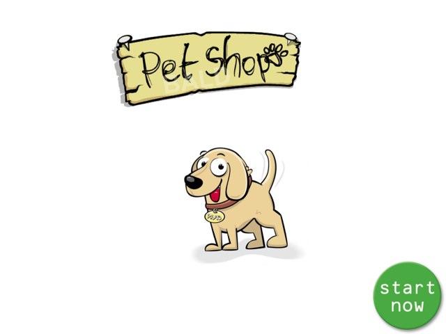 Emoji Pet Shop Level 1 by Ella Marshall