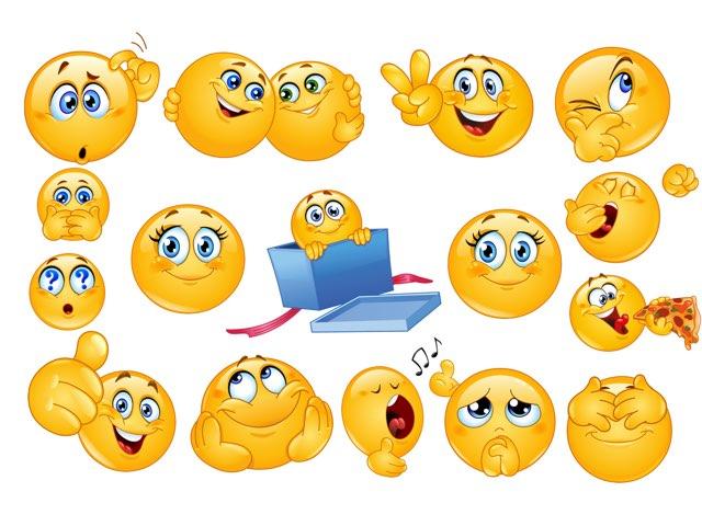 Emoji by Leora Brasch