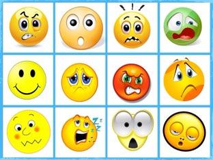 Emotion Game by Debbie Palphreyman