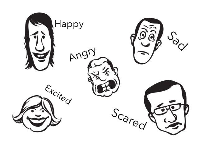 Emotions by Beaufort school