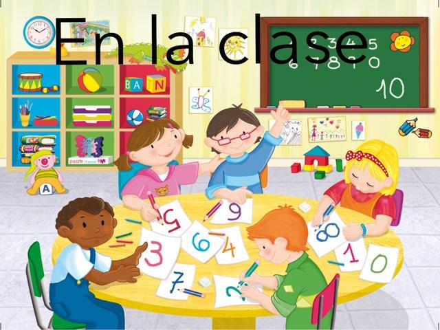 En La Clase by Emma Jo