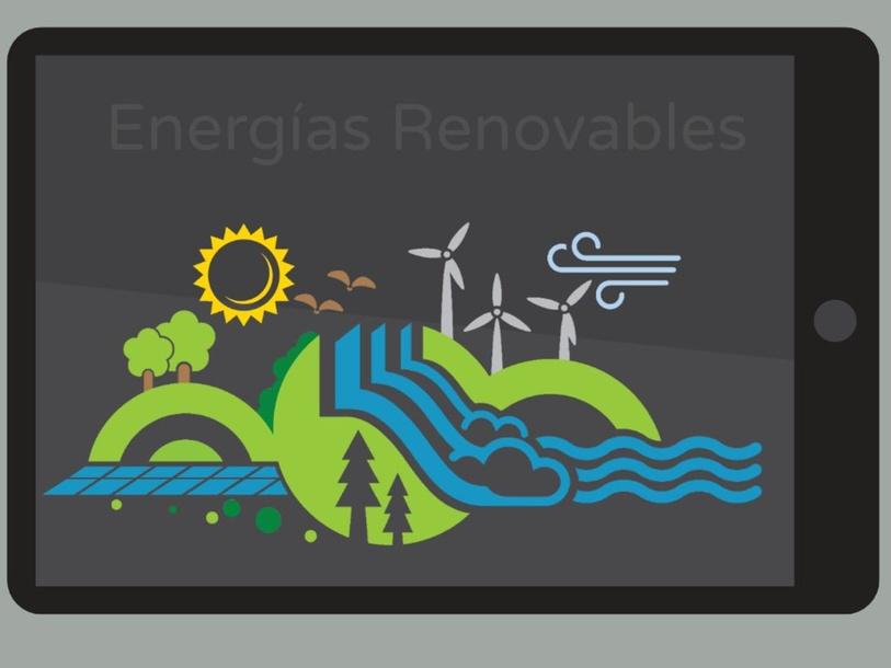 Energías Renovable by Marly Baltodano