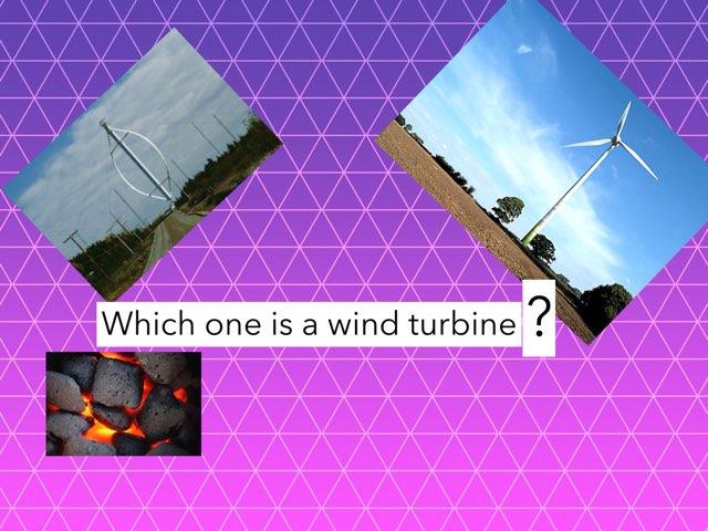 Energy Quiz From Mason by Coach Nikic