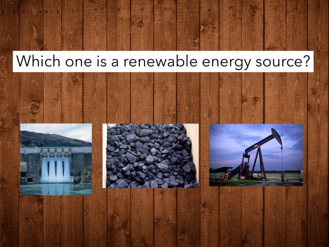 Energy Sources by Coach Nikic
