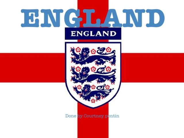 England Quiz by Summer School