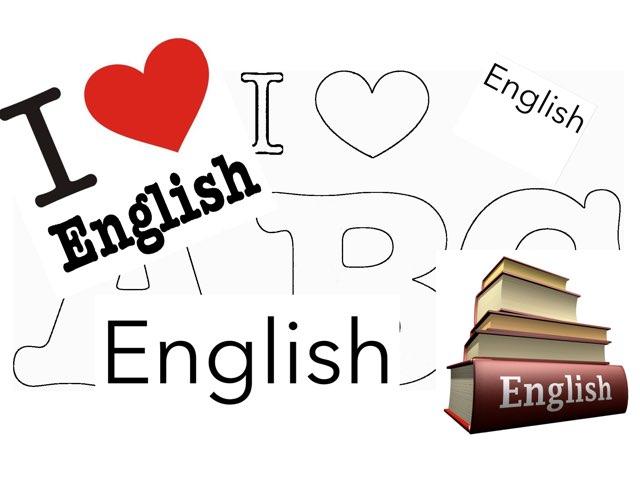English by Sadan Ahmad