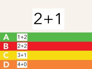 Equal Equations-1.OA.7 by Jennifer Sanders