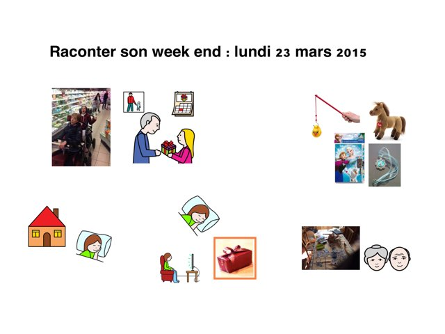 Esc Week End Du 21-22 Mars 2015 by Geneviève Gras-Pironet