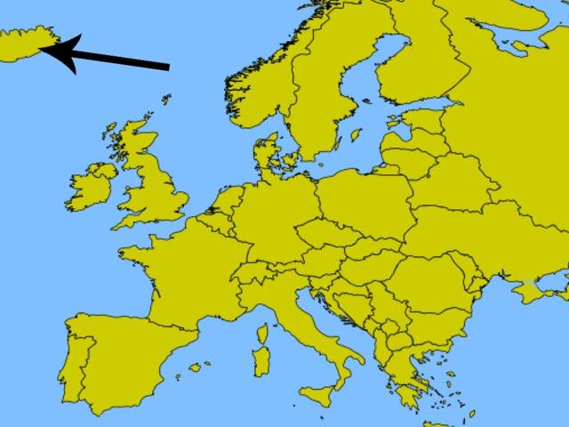 Europa by Gamemeneer Don