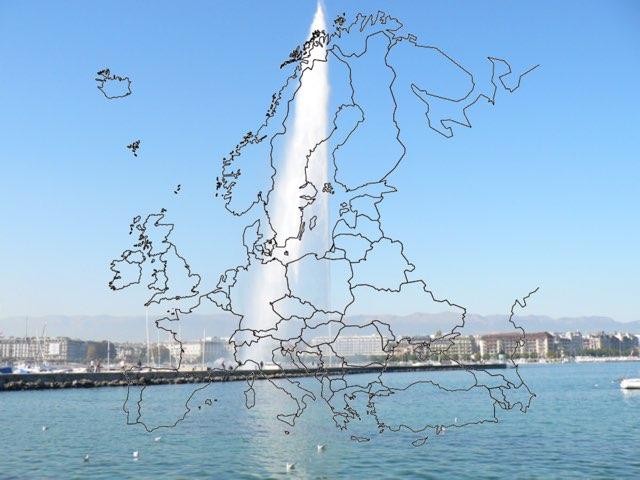 European map quiz by lilianna palmer