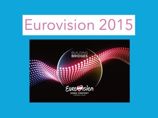 Eurovision 2015 by Shiri Pinkas
