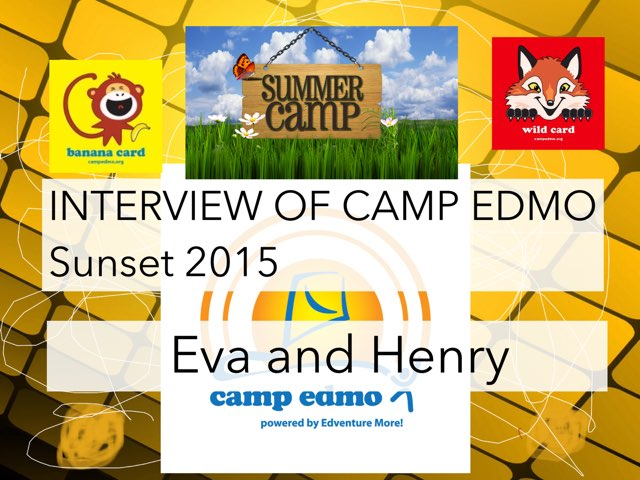 Eva + Henry by Edventure More -  Conrad Guevara