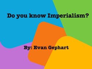 Evan by Evan Gephart