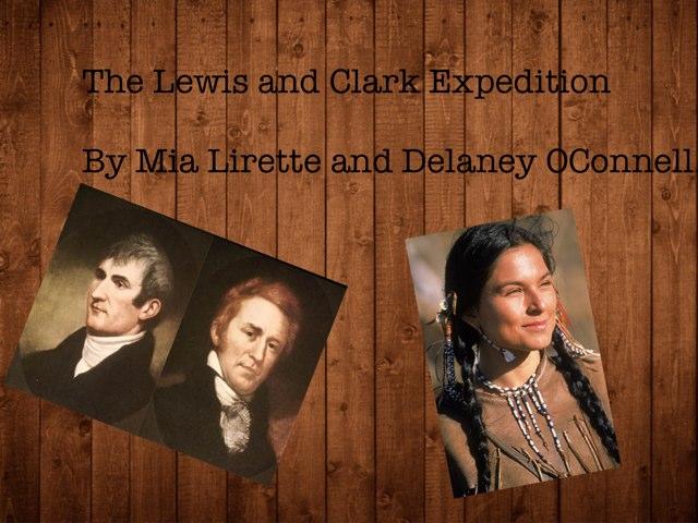 Expedition A 2 by Darcie Malcom