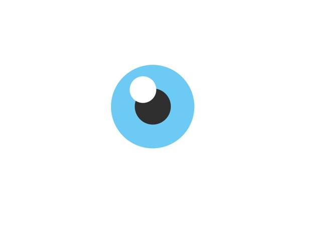 Eyeball by Antonio Mariconda