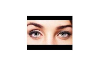 Eyes by Meghan McCue