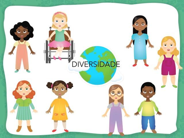Diversidade by Maysa Oliveira