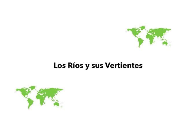 Los Ríos y sus Vertientes by Valeria Villanueva Del Arco
