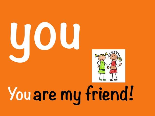 Orange Sight Words by Rhonda blosser