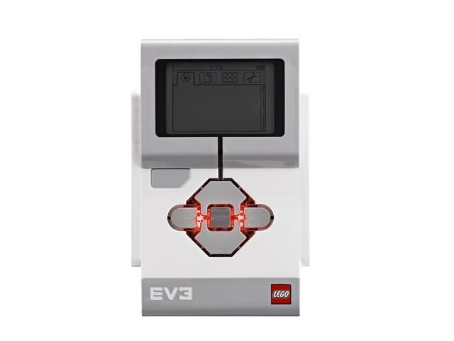 EV3 brick by Eman Abou Elghiet