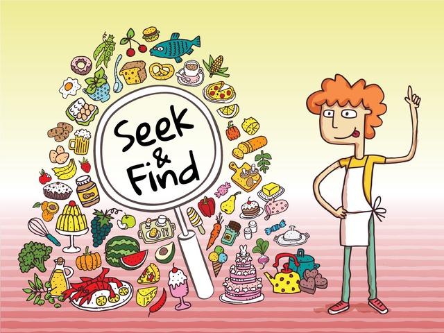 Seek & Find - Where's My Stuff? 2 by Tiny Tap