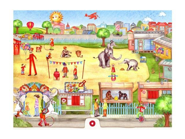 Spiel 10 by Anni Mertens