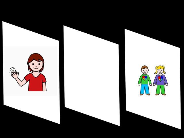 Pasar Lista 3/4 Opciones by Escola nadis-scs