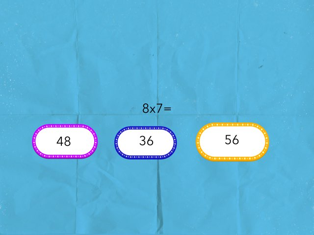 Multiplication Fun by Alison Hills